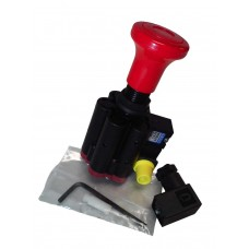 Pneumatic Operated PTO Switch X 24V Solenoid