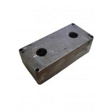 Collins Youldon Reel Motor Junction Box