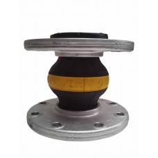 Elaflex Rubber Coupling 2""