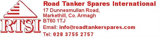 Road Tanker Spares Ltd